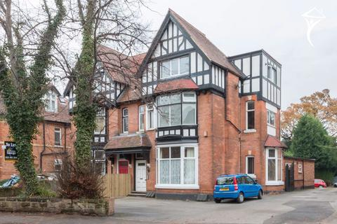 2 bedroom flat to rent - Oxford Road, Moseley, B13 9EH