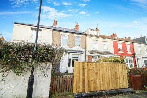1 bedroom flat for sale - Devonshire Terrace, Whitley Bay