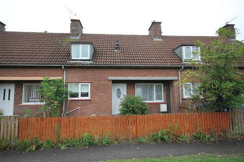 2 bedroom terraced house to rent - Holly Park, Ushaw Moor, Durham
