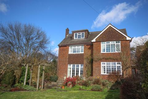 5 bedroom detached house for sale - Bouverie Avenue South, Salisbury