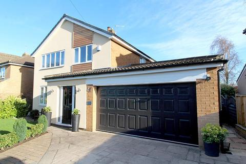 3 bedroom house for sale - Rossett Holt Grove, Harrogate