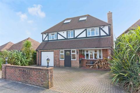 4 bedroom detached house for sale - Glen Rise, Withdean, Brighton