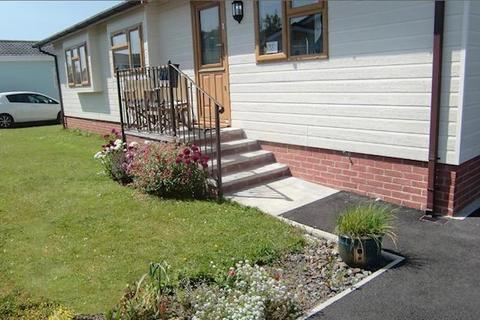 2 bedroom park home for sale - Shillingford Park, Carmarthen Road, Kilgetty