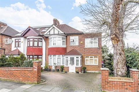 5 bedroom semi-detached house for sale - Prevost Road, London