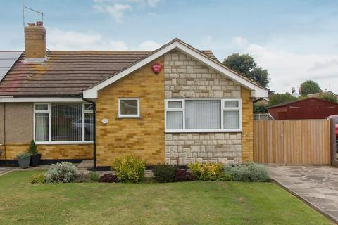 2 bedroom semi-detached bungalow for sale - Grenville Way, BROADSTAIRS