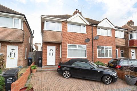 3 bedroom semi-detached house for sale - St. Mildreds Avenue, Broadstairs