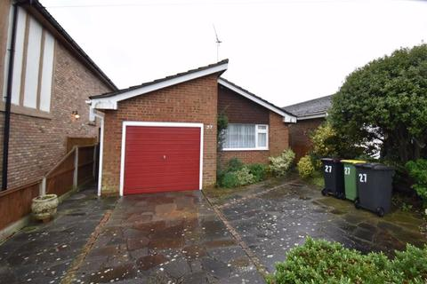 2 bedroom detached bungalow to rent - York Road, Ashingdon, Essex