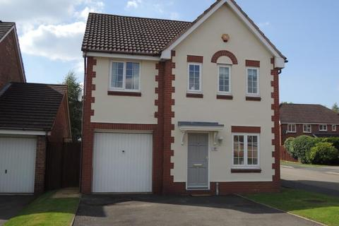 4 bedroom detached house to rent - Aspen Close, Walmley, B76 2PA