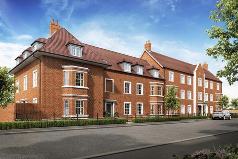 1 bedroom apartment for sale - Plot 270, Hudson at Great Denham Park, Danegeld Avenue, Great Denham, BEDFORD MK40