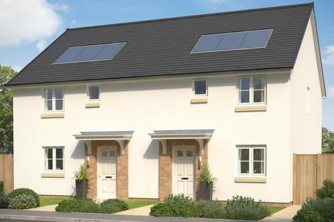 3 bedroom terraced house for sale - Limefields, Livingston, WEST CALDER