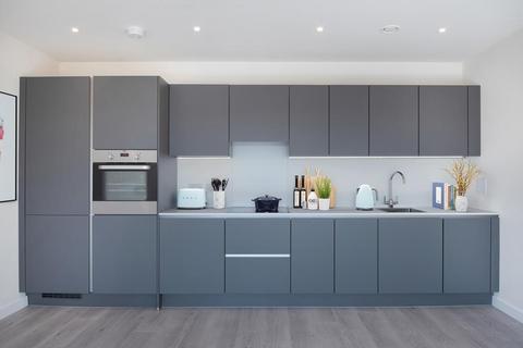 3 bedroom apartment for sale - Plot 223, St Pier Court at Upton Gardens, 1 Academy House, Thunderer Street, LONDON E13