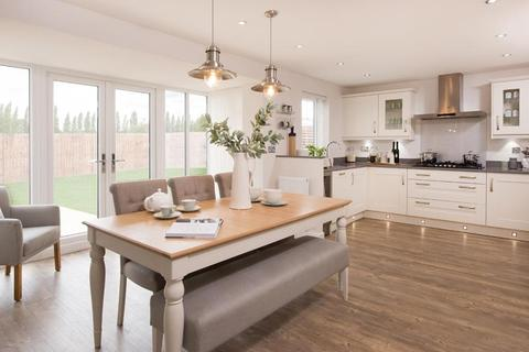 4 bedroom detached house for sale - Plot 17, HOLDEN at Goitre Fach, Llantrisant Road, St Fagans, CARDIFF CF5