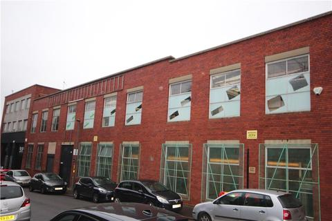 Industrial unit to rent - First Floor, Aston House, 77 Upper Trinity Street, Birmingham, West Midlands, B9 4EG