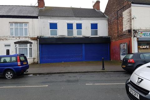 Shop for sale - 52-54 New Bridge Road, Hull, East Yorkshire, HU9