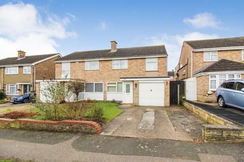 3 bedroom semi-detached house for sale - Cawdor Close, Bedford