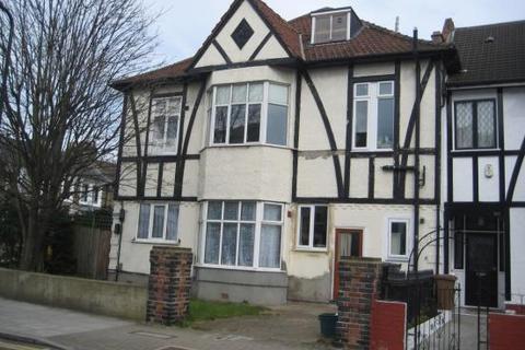 1 bedroom flat to rent - 104 Nightingale Road, London E5
