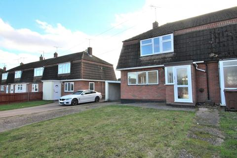 3 bedroom semi-detached house for sale - Rutland Road, Chelmsford, Essex, CM1