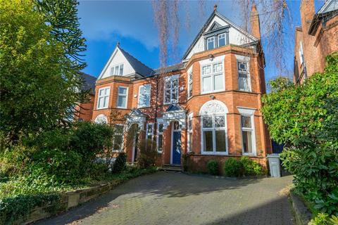 5 bedroom semi-detached house for sale - Chantry Road, Moseley, Birmingham, West Midlands, B13