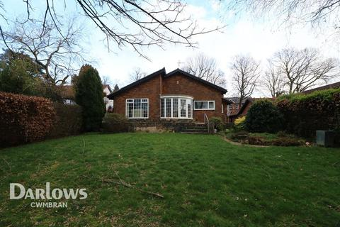 3 bedroom detached house for sale - Old Penygarn, Pontypool