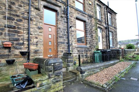 2 bedroom terraced house for sale - Fiddler Hill, , Dewsbury, WF12 9HD