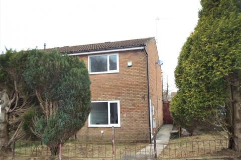 2 bedroom end of terrace house for sale - 36 Dale Close, Fforestfach, Swansea
