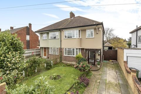 3 bedroom semi-detached house for sale - Zangwill Road, Blackheath