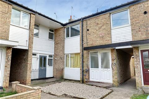 3 bedroom house for sale - Catford Close, Hull, East Yorkshire, HU8