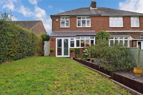 3 bedroom semi-detached house for sale - Village Street, Newdigate, Dorking, Surrey