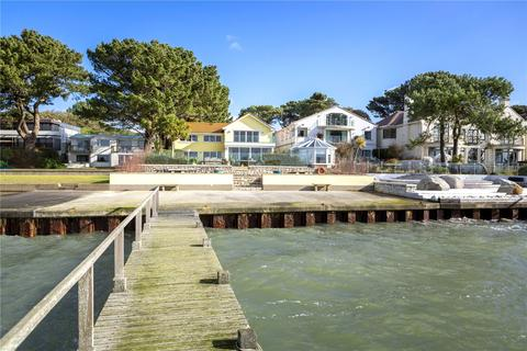 4 bedroom detached house for sale - Panorama Road, Sandbanks, Poole, BH13