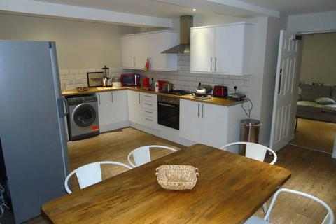 5 bedroom apartment to rent - Rodney Street, Liverpool
