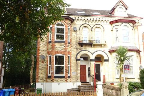 1 bedroom flat for sale - 10, Mayfield Road, Whalley Range, Manchester. M16 8FT