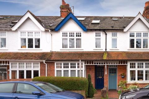 3 bedroom terraced house for sale - Osberton Road, Oxford, Oxfordshire