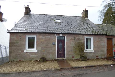 3 bedroom semi-detached house for sale - Endrick House, Eaglesfield, Lockerbie, DG11 3NY