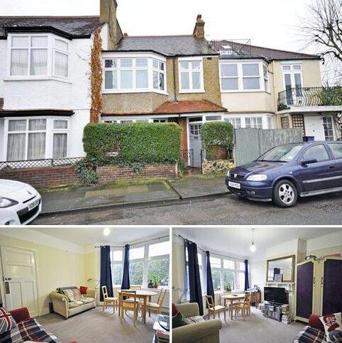 4 bedroom house to rent - Treen Avenue, Barnes, SW13