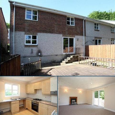 3 bedroom semi-detached house to rent - Meadowbrook, Tavistock PL19
