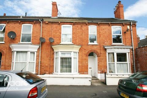 3 bedroom terraced house for sale - Kirkby Street, Lincoln