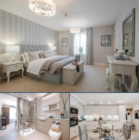 1 bedroom apartment for sale - Plot Apartment 22, Hortsley at Hortsley, Hortsley, Sutton Park Road BN25