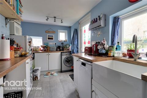 2 bedroom end of terrace house for sale - Mill Road, Deal