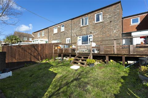 4 bedroom semi-detached house for sale - Nuthurst Place, Brighton, East Sussex, BN2