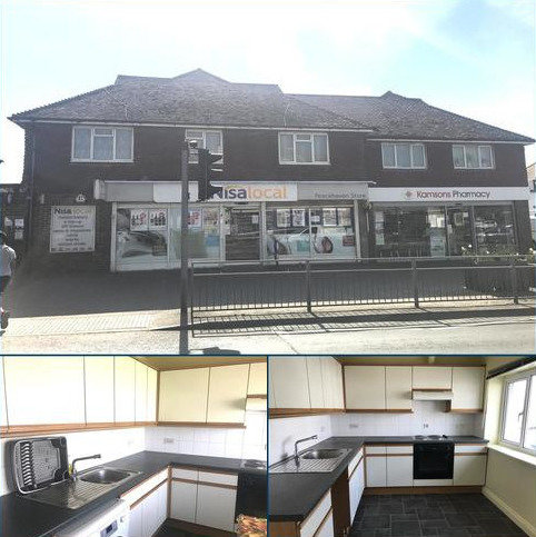 2 bedroom flat to rent - South Coast Road, Peacehaven BN10