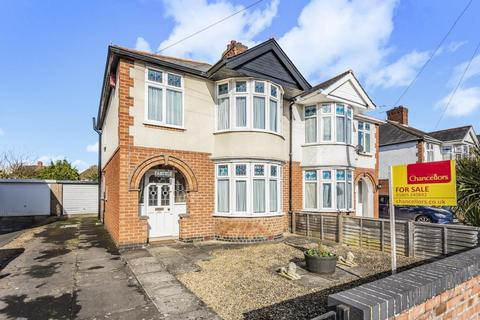 3 bedroom semi-detached house for sale - Cowley, East Oxford, OX4