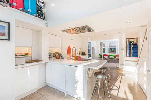 4 bedroom semi-detached house for sale - James Street, East Oxford, OX4