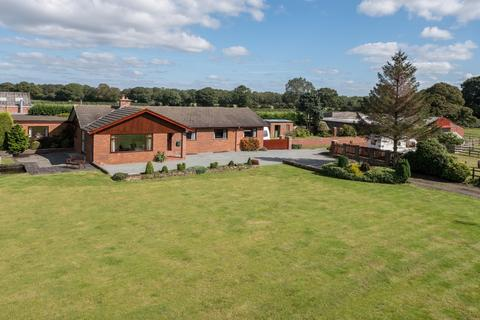 4 bedroom detached bungalow for sale - 4 bedroom Bungalow Detached in Cotebrook