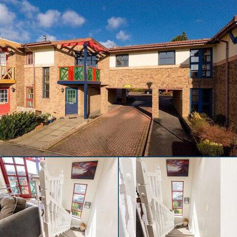 2 bedroom flat for sale - 31 East Werberside, Edinburgh, EH4 1SU