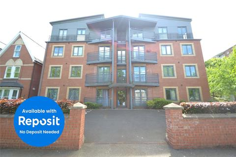 2 bedroom apartment to rent - Spire Court, Manor Road, Edgbaston, Birmingham, B16