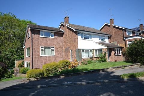 4 bedroom detached house - Tredegar Road, Emmer Green, Reading