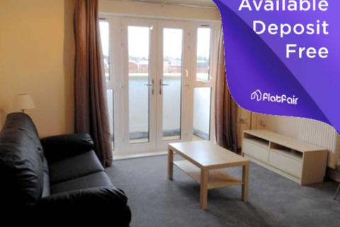 2 bedroom flat to rent - Border Court, Coventry