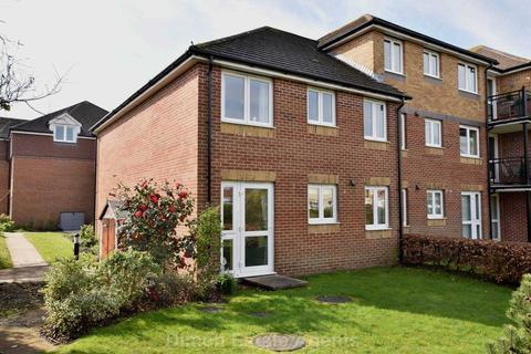 2 bedroom retirement property for sale - Canberra Court, Alverstoke
