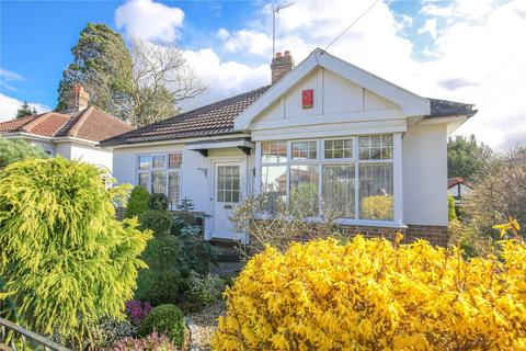 2 bedroom bungalow for sale - Lake Road, Henleaze, Bristol, BS10