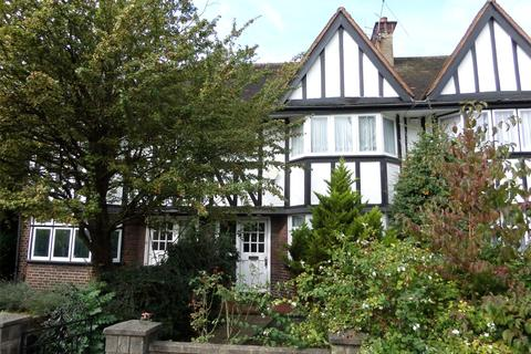 4 bedroom semi-detached house to rent - Princes Gardens, London, Greater London, W3